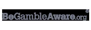 Be Gamble Aware.org logo